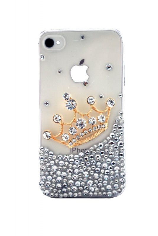 11112 80+ Diamond Mobile Covers
