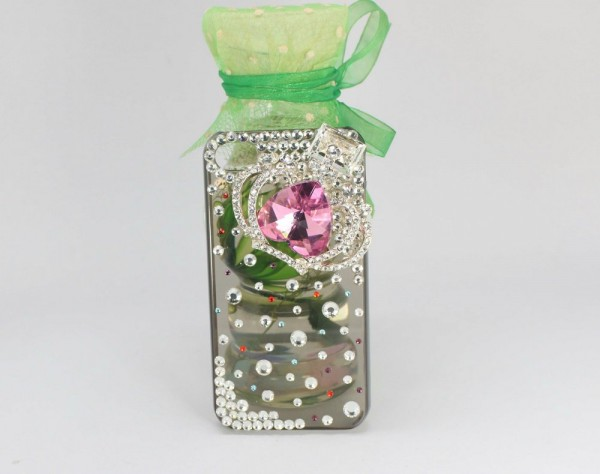 114 80+ Diamond Mobile Covers