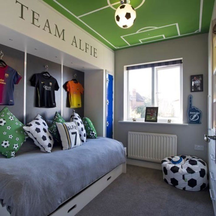 1461064064_i632x632_Football_bedroom +25 Marvelous Kids' Rooms Ceiling Designs Ideas