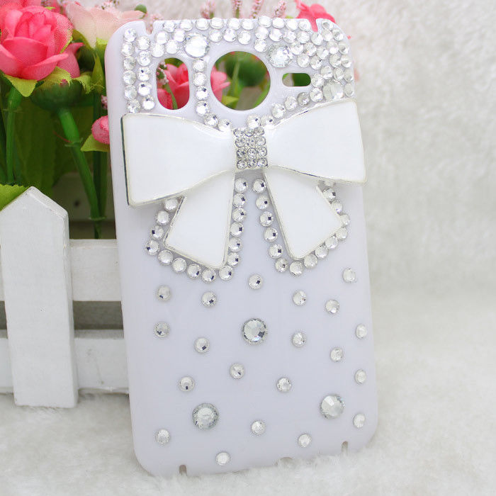 54554 80+ Diamond Mobile Covers