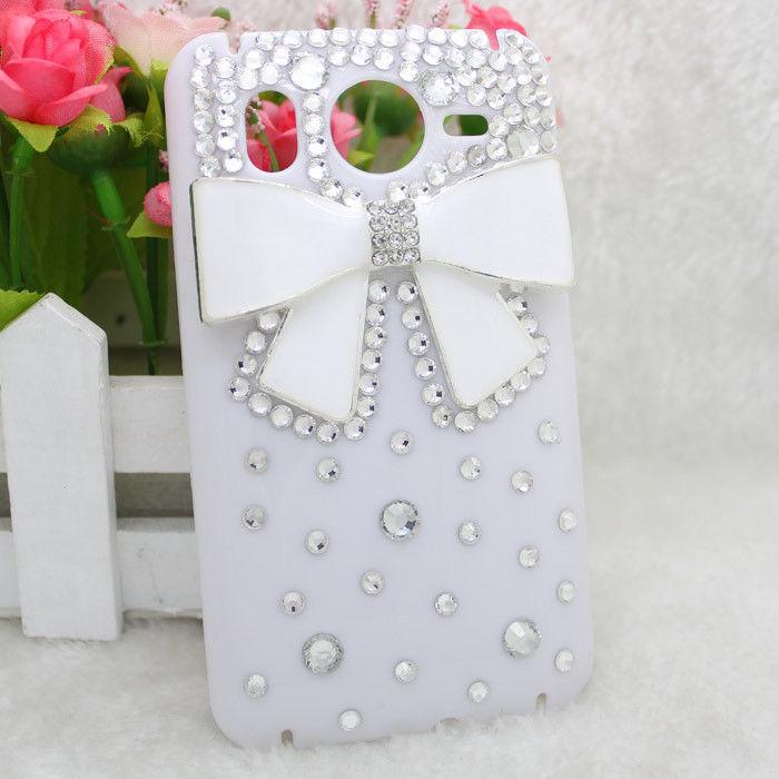 54554 80+ Diamond Mobile Covers