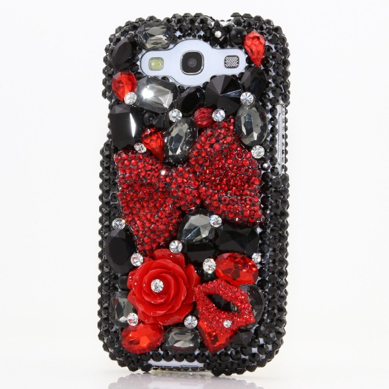 7163qOFpF5L 80+ Diamond Mobile Covers