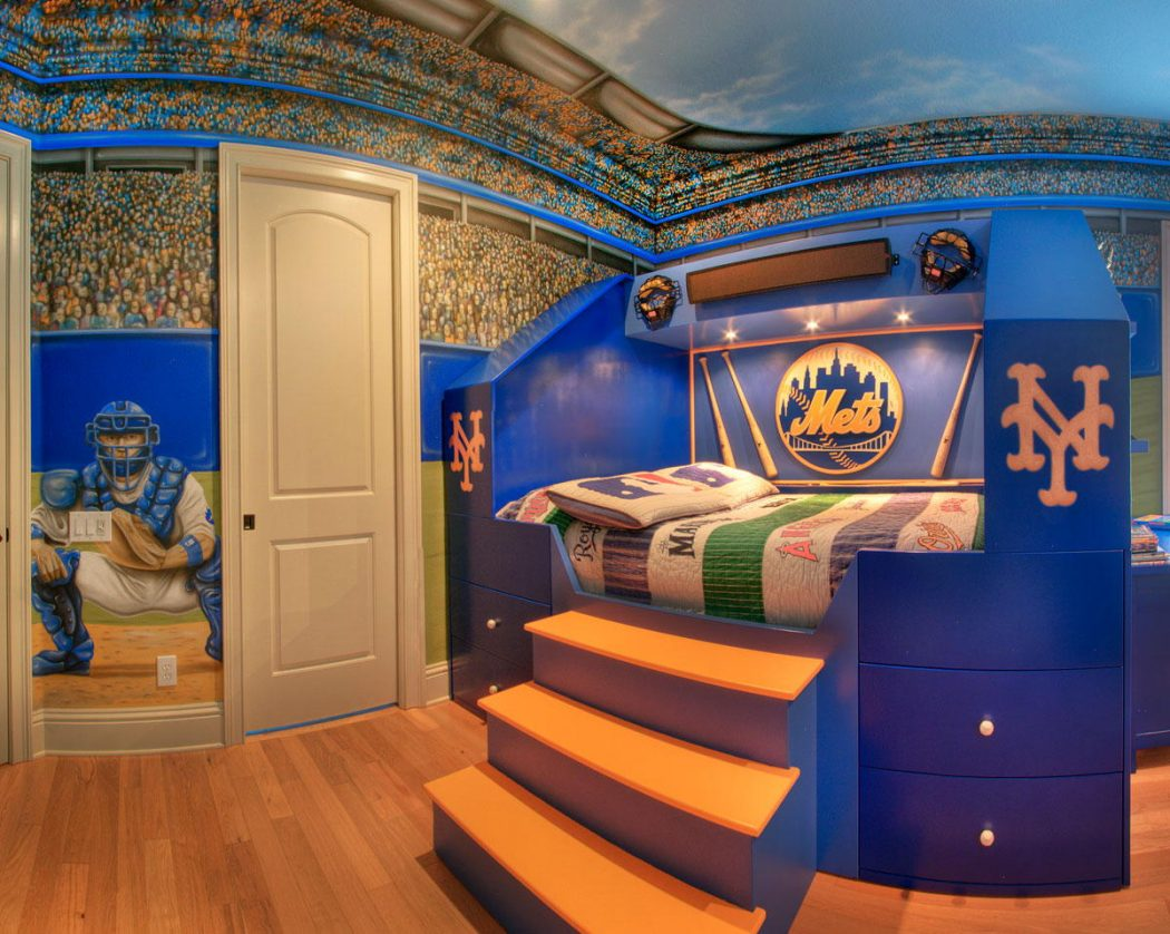 Alex2_sm +25 Marvelous Kids' Rooms Ceiling Designs Ideas