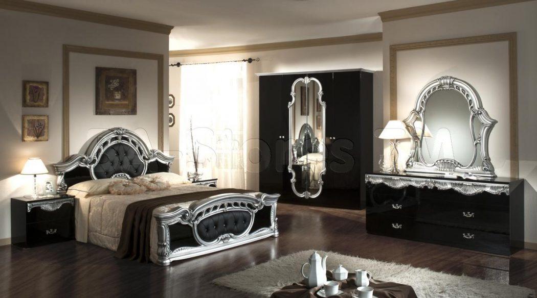 Mirror-Bedroom-Furniture-Ideas 5 Main Bedroom Design Trends For 2018