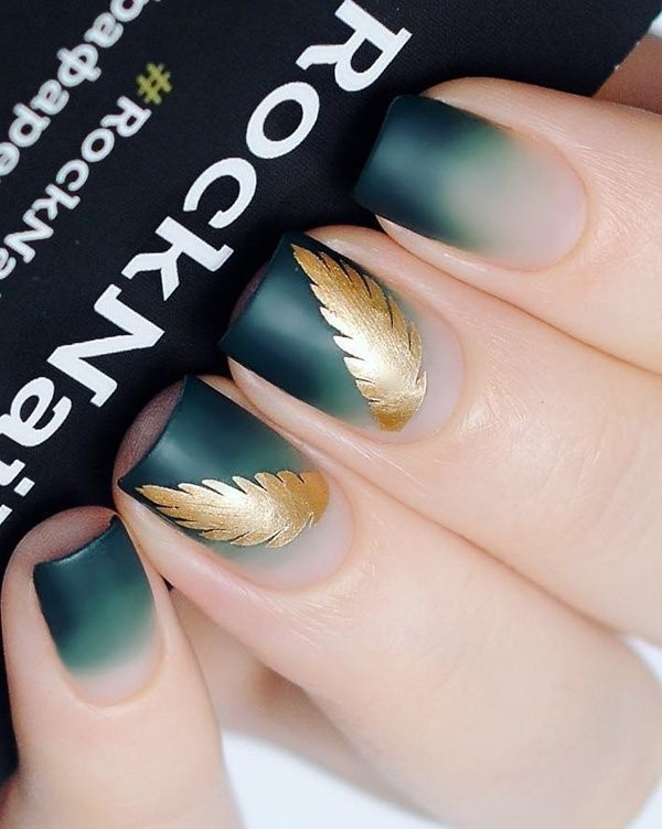 Nail-trends-2017-5 28+ Dazzling Nail Polish Trends You Must Try in 2019