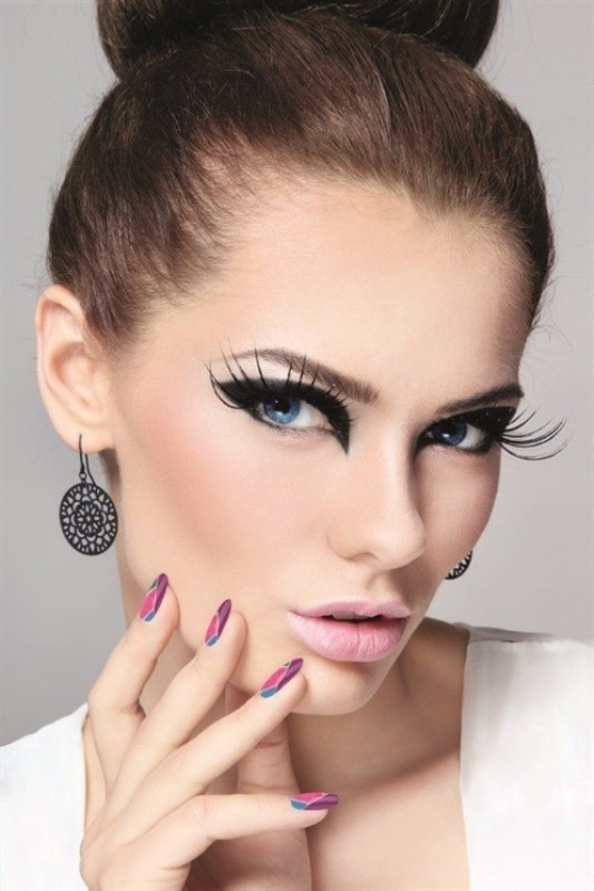 Nail-trends-2017 28+ Dazzling Nail Polish Trends You Must Try in 2018