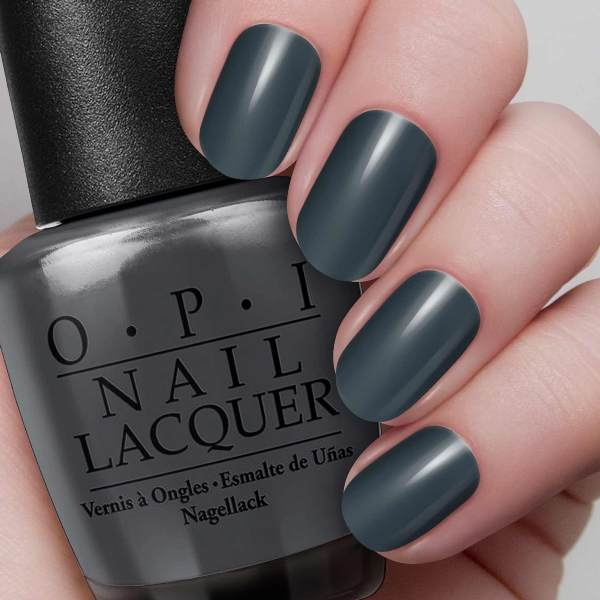 dark-nails-12 28+ Dazzling Nail Polish Trends You Must Try in 2021