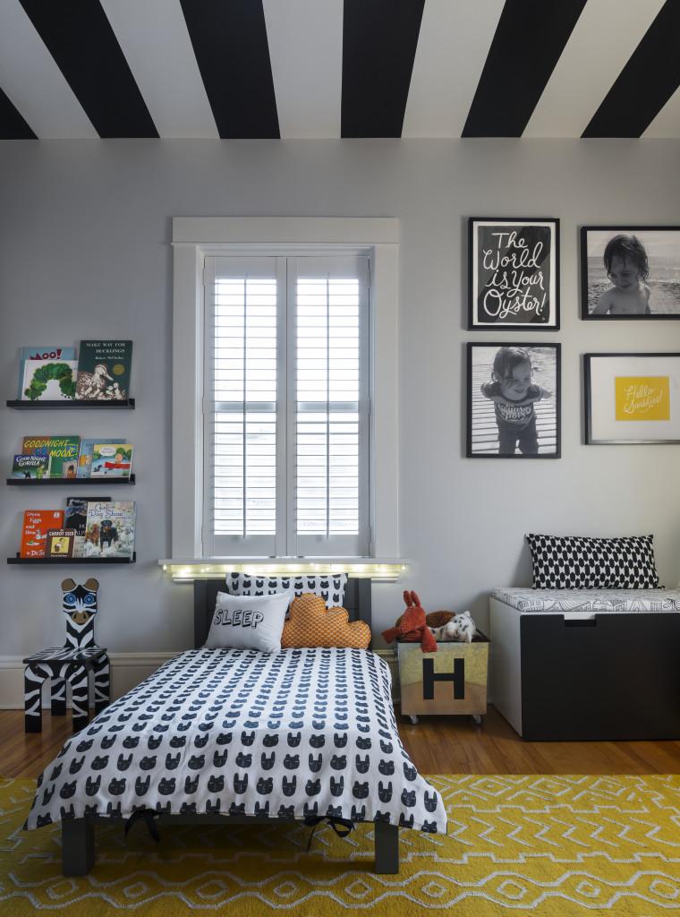 e3b48a75016055e489d16a69f527e95b +25 Marvelous Kids' Rooms Ceiling Designs Ideas