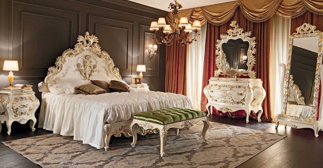 icredible-luxury-master-bedroom-design-ideas-with-stunning-luxury-dressing-table-with-mirror-bedroom-images-luxury-bedrooms-design-ideas 5 Main Bedroom Design Trends For 2018