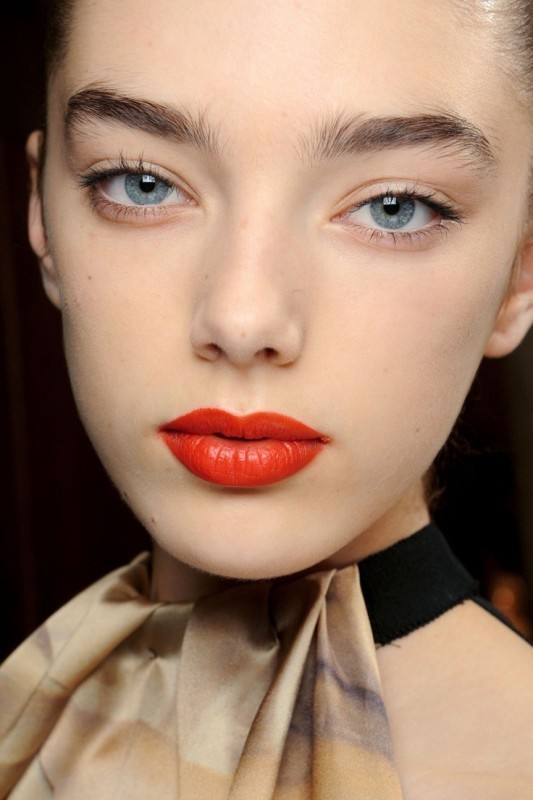 natural-brows-2 14 Latest Makeup Trends to Be More Gorgeous in 2020