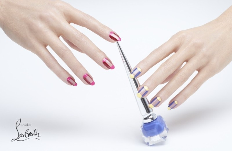 negative-space-nails-22 28+ Dazzling Nail Polish Trends You Must Try in 2021