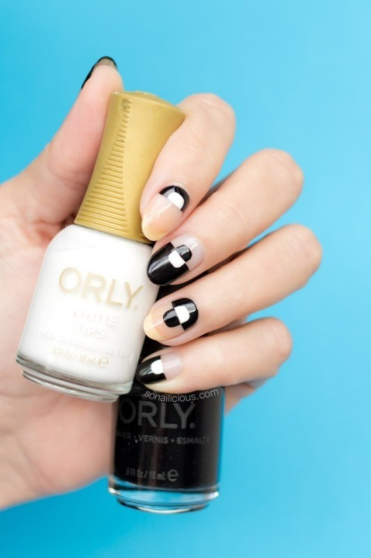 negative-space-nails-3 28+ Dazzling Nail Polish Trends You Must Try in 2021