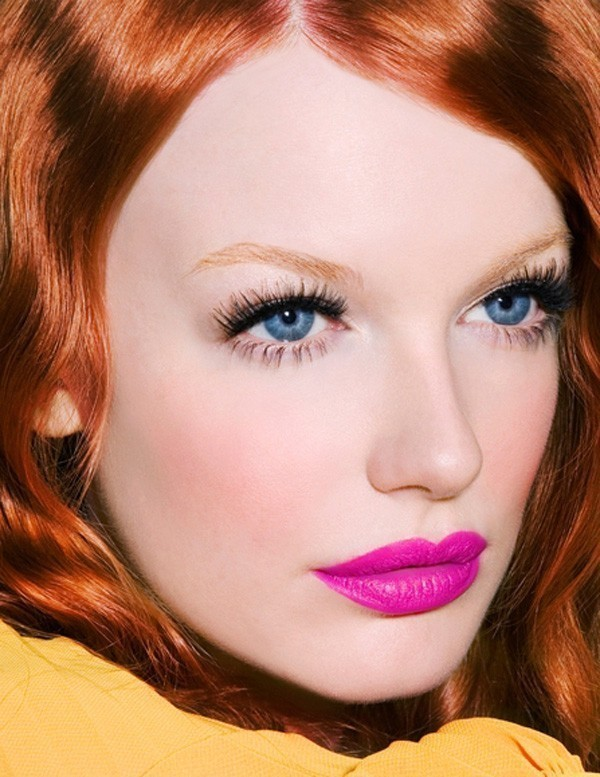 pink-lips-1 14 Latest Makeup Trends to Be More Gorgeous in 2020