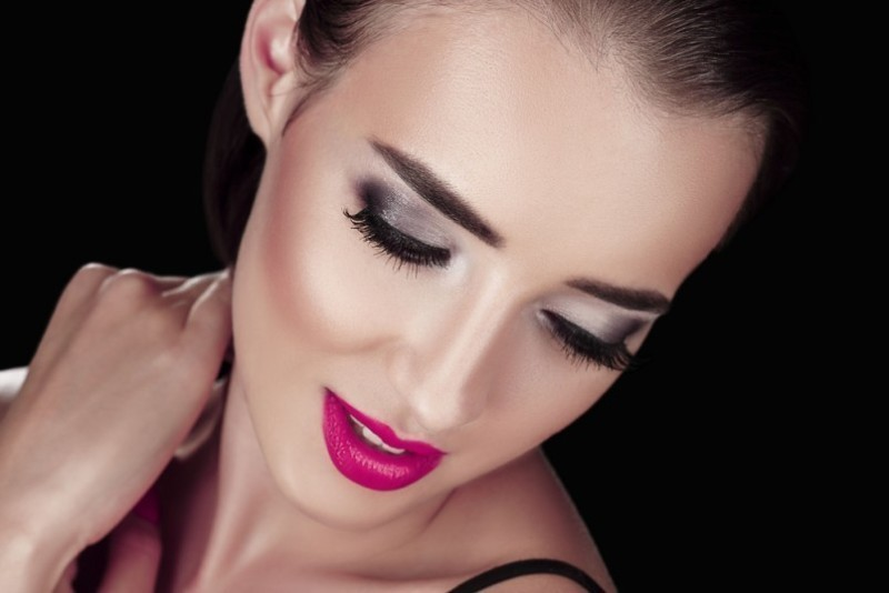 pink-lips-5 14 Latest Makeup Trends to Be More Gorgeous in 2020