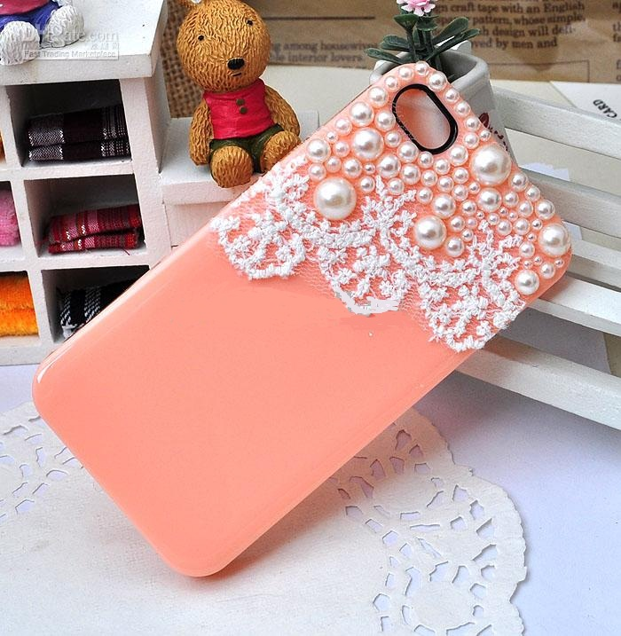 retail-pearl-lesbian-iphone-case-crystal 80+ Diamond Mobile Covers