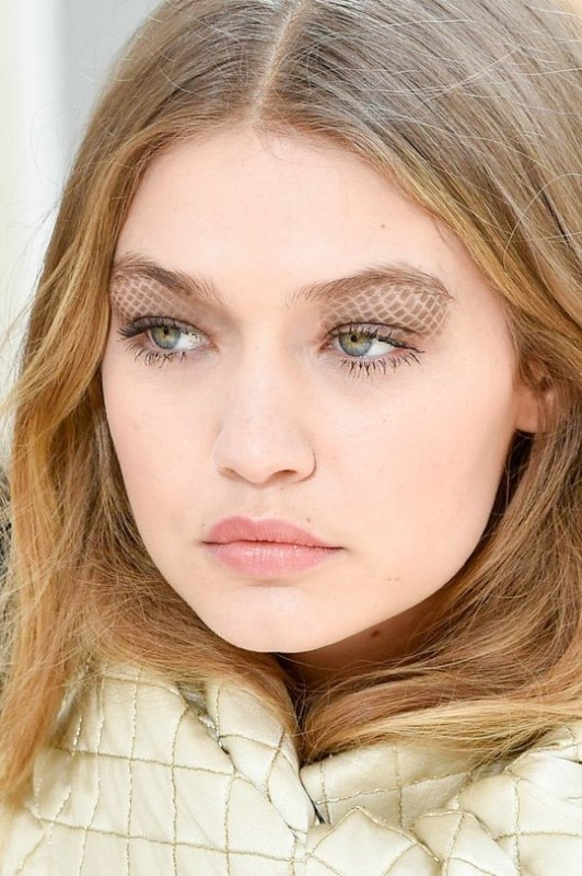 smokey-eyes-1 14 Makeup Trends to Be More Gorgeous in 2017
