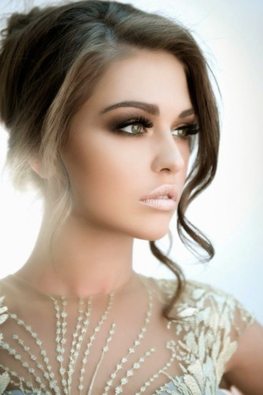 smokey-eyes 14 Latest Makeup Trends to Be More Gorgeous in 2020