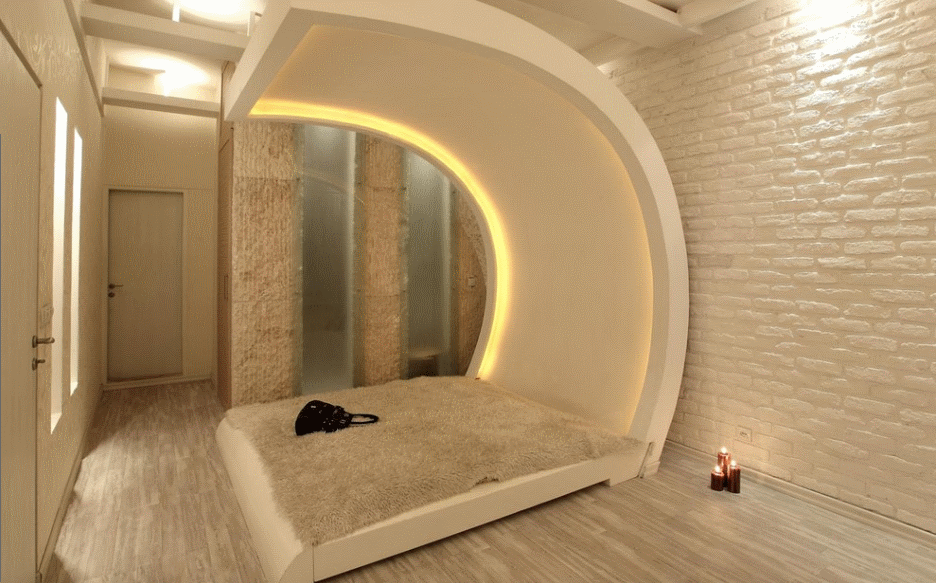 white_bedroom_design 5 Main Bedroom Design Trends For 2018