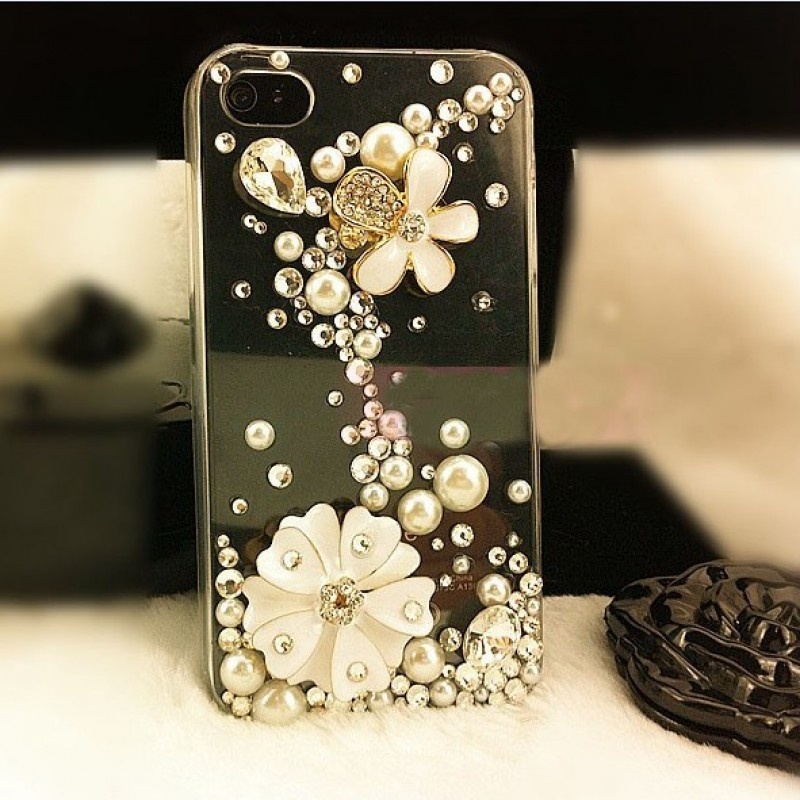 wholesale-phone-case-iphone4s-5-diamond-mobile-phone-shell-protective-cover-apple_s-5th-generation-diamond-studded-mobile-phone-sets-a-generation-o-dimensions-normal-size-color-transparent-color-app_0 80+ Diamond Mobile Covers