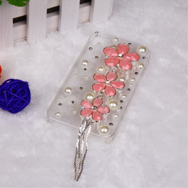 wholesale-phone-case-iphone4s-5-diamond-mobile-phone-shell-protective-sleeve-cherry-diamond-shell-apple-45-generations-a-generation-of-fat_diamond_-color-white-pink-red-dimensions-normal-size-applic_3 80+ Diamond Mobile Covers