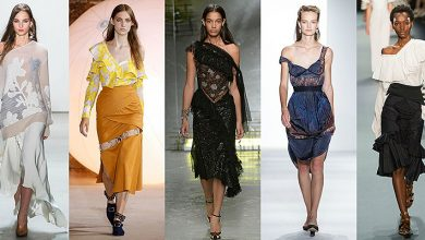 Photo of 6 Main Fashion Trends of Spring & Summer 2018