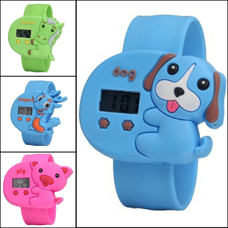 20130620192366526652 75 Amazing Kids Watches Designs