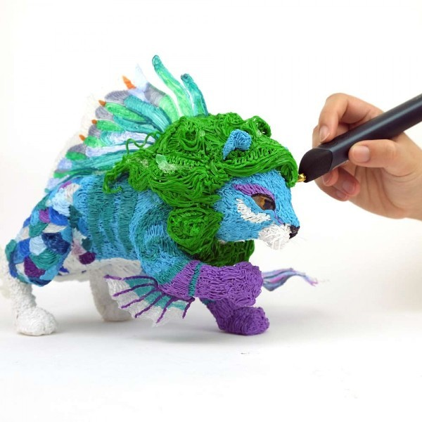 3D-drawing-pens-3 39 Most Stunning Christmas Gifts for Teens 2017
