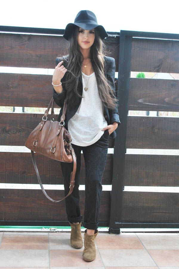 Adorable-Boho-Casual-Outfits-to-Look-Cool-25 25+ Women Engagement Outfit Ideas Coming in 2020