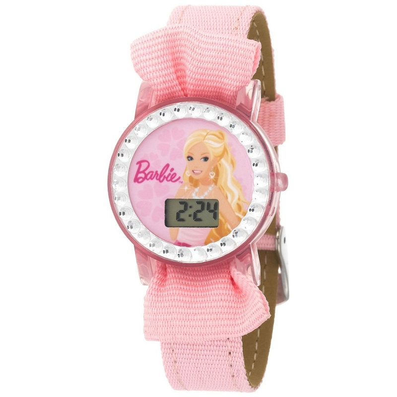 Armitron-Kids-Watches-Barbie-Digital-Watch 75 Amazing Kids Watches Designs