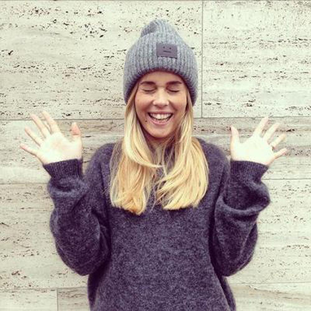 BEANIES3 10 Most Beauty Trends That Men Hate