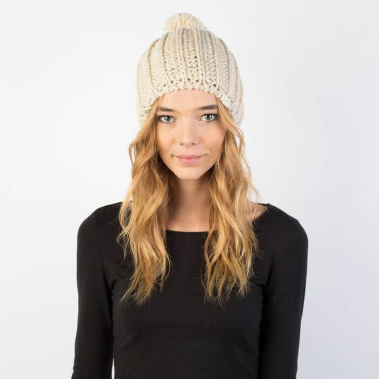 BEANIES4 10 Most Beauty Trends That Men Hate