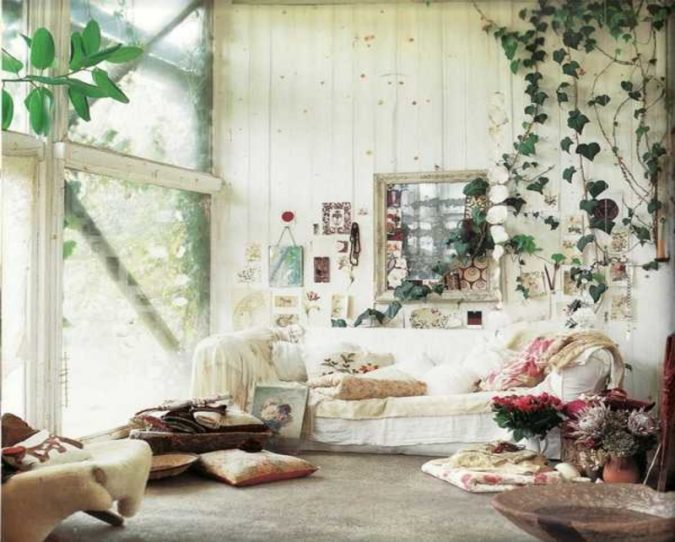 Bohemian-Decors-675x542 20+ Hottest Home Decor Trends for 2020