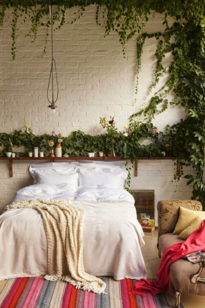 Bohemian-Decors2-675x1012 >> Trending: 20 Bedroom Designs to Watch for in 2020