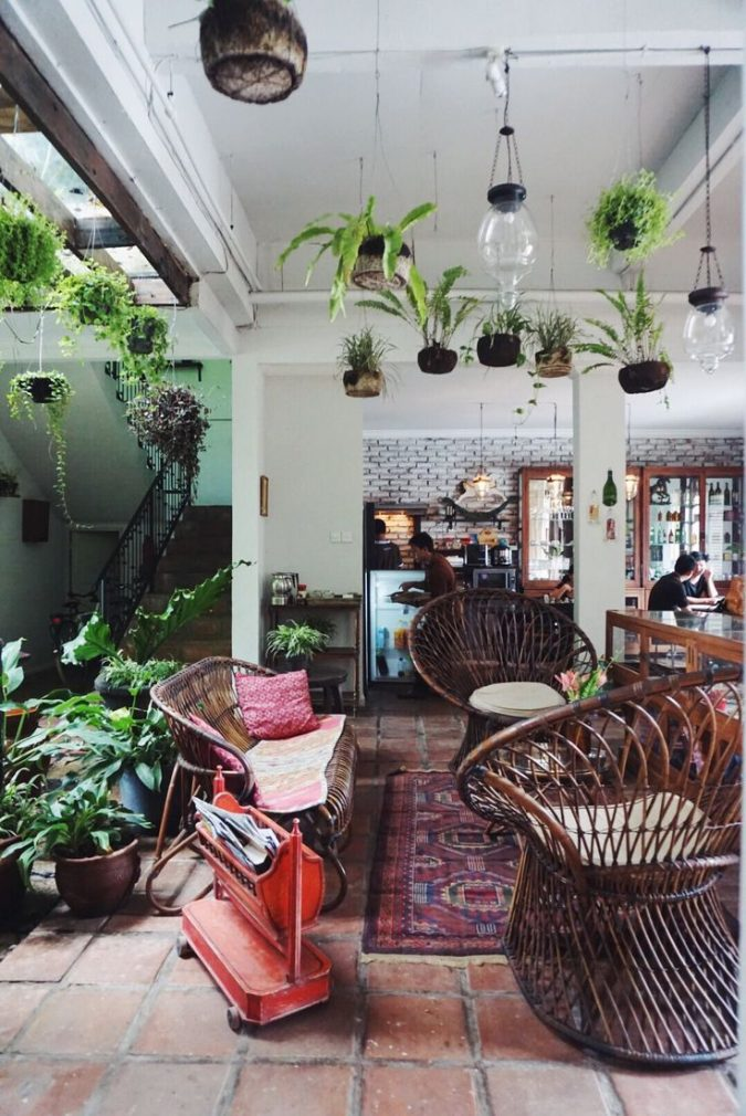 Bohemian-Decors5-675x1010 20+ Hottest Home Decor Trends for 2020