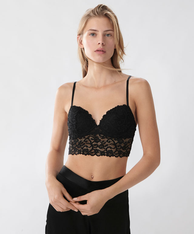 Bralettes8 6 Main Fashion Trends of Spring & Summer 2018