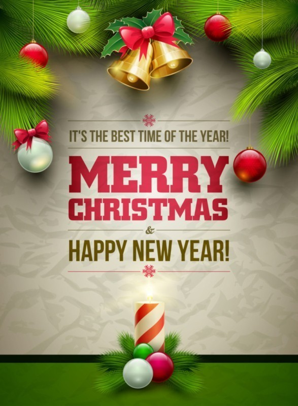 Christmas-greeting-cards-2017-10 75+ Most Fascinating Christmas Greeting Cards