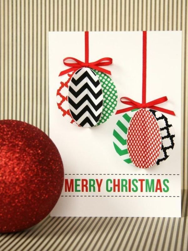 Christmas-greeting-cards-2017-12 Top 20 Newest Eyelashes Beauty Trends in 2019