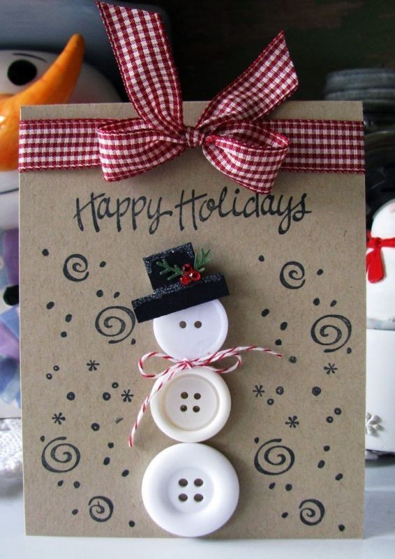 Christmas-greeting-cards-2017-17 75+ Most Fascinating Christmas Greeting Cards