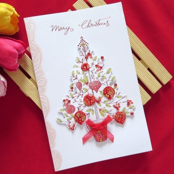 Christmas-greeting-cards-2017-32 75+ Most Fascinating Christmas Greeting Cards