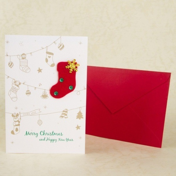 Christmas-greeting-cards-2017-40 75+ Most Fascinating Christmas Greeting Cards