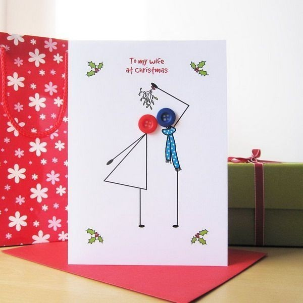 Christmas-greeting-cards-2017-44 75+ Most Fascinating Christmas Greeting Cards