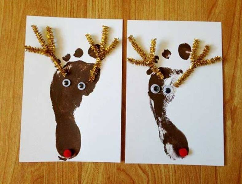 Christmas-greeting-cards-2017-53 75+ Most Fascinating Christmas Greeting Cards