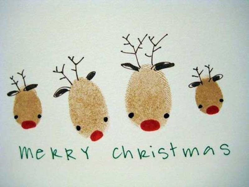 Christmas-greeting-cards-2017-54 75+ Most Fascinating Christmas Greeting Cards