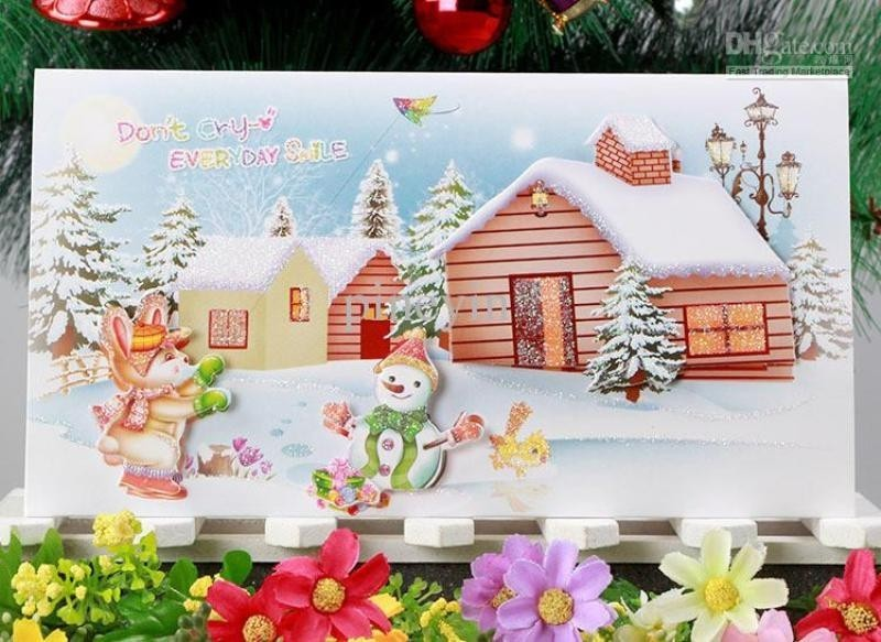 Christmas-greeting-cards-2017-58 75+ Most Fascinating Christmas Greeting Cards
