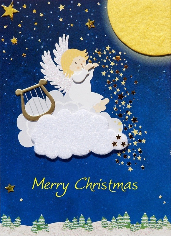 Christmas-greeting-cards-2017-7 75+ Most Fascinating Christmas Greeting Cards