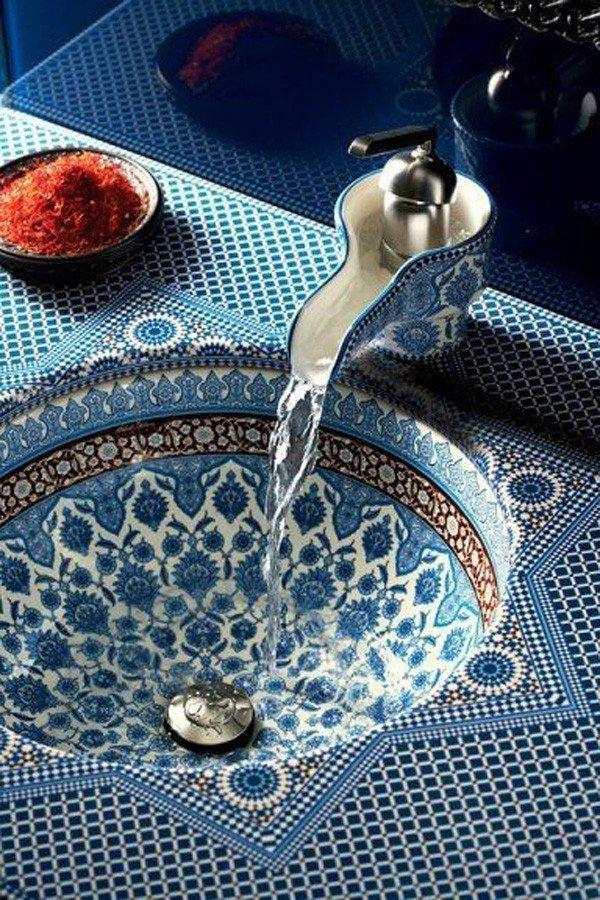 Creative-Washbasin Top 10 Modern Bathroom Sink Design Ideas