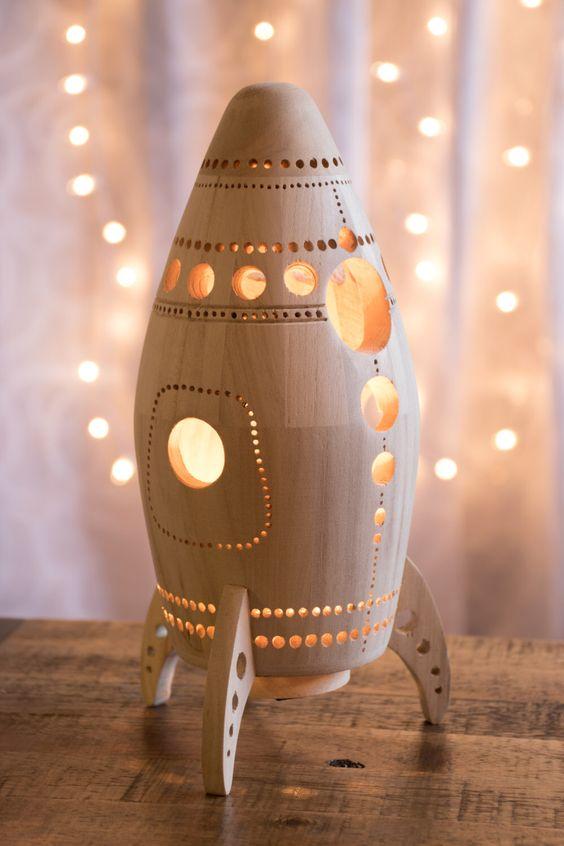 DIY-lighting-ideas10 20+ Ceiling Lamp Ideas for Kids' Rooms in 2017