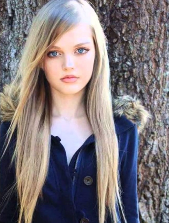 Dakota-Rose 6 Most Popular Barbie Girls in The World