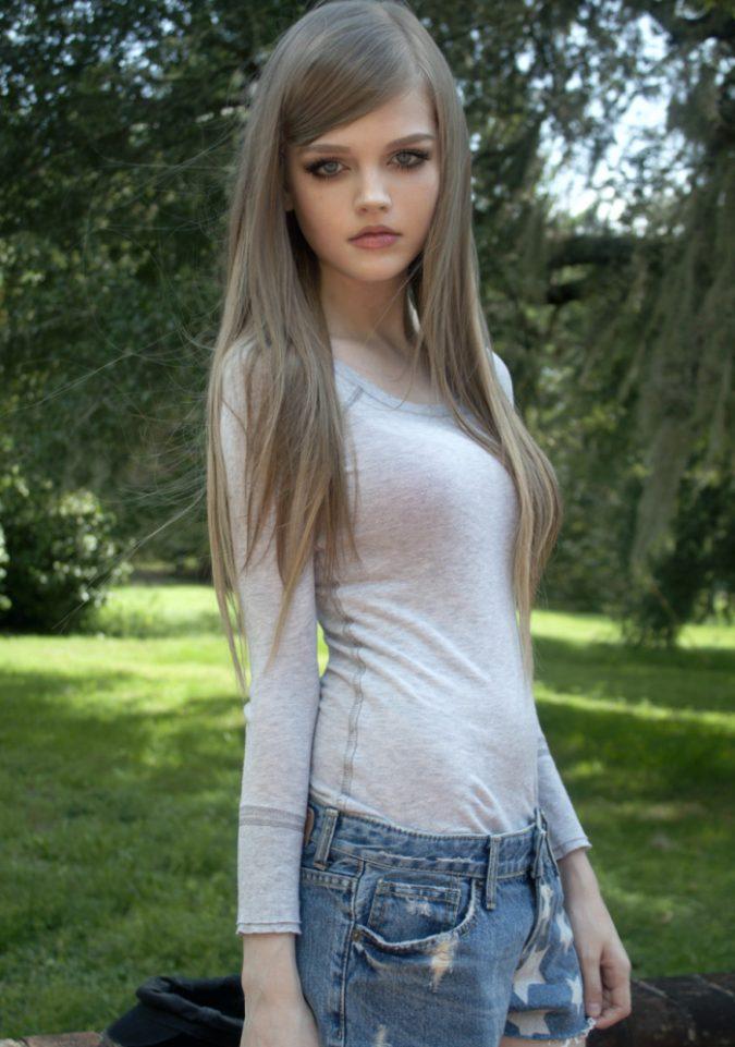 Dakota-Rose2-675x961 6 Most Popular Barbie Girls in The World