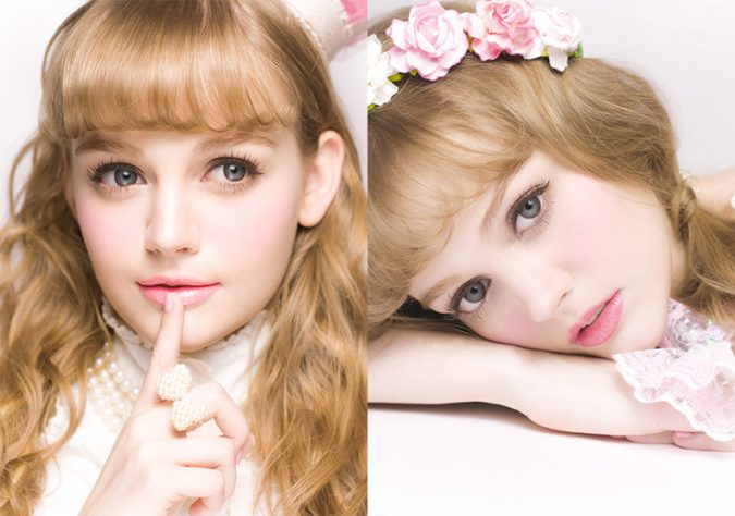 Dakota-Rose3-675x474 6 Most Popular Barbie Girls in The World